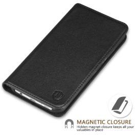 SAMSUNG Galaxy S7 Edge Case, SAMSUNG S7 Edge Case - Black