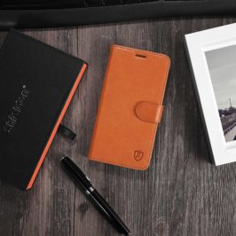 iPhone 6 Plus and iPhone 6S Plus Leather Case