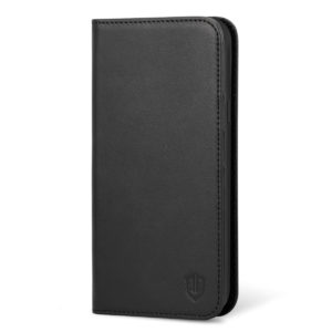 SHIELDON Galaxy S9 Plus Wallet Case